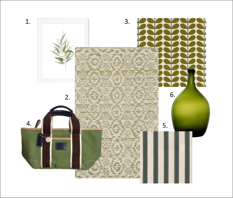 olive green_accessories